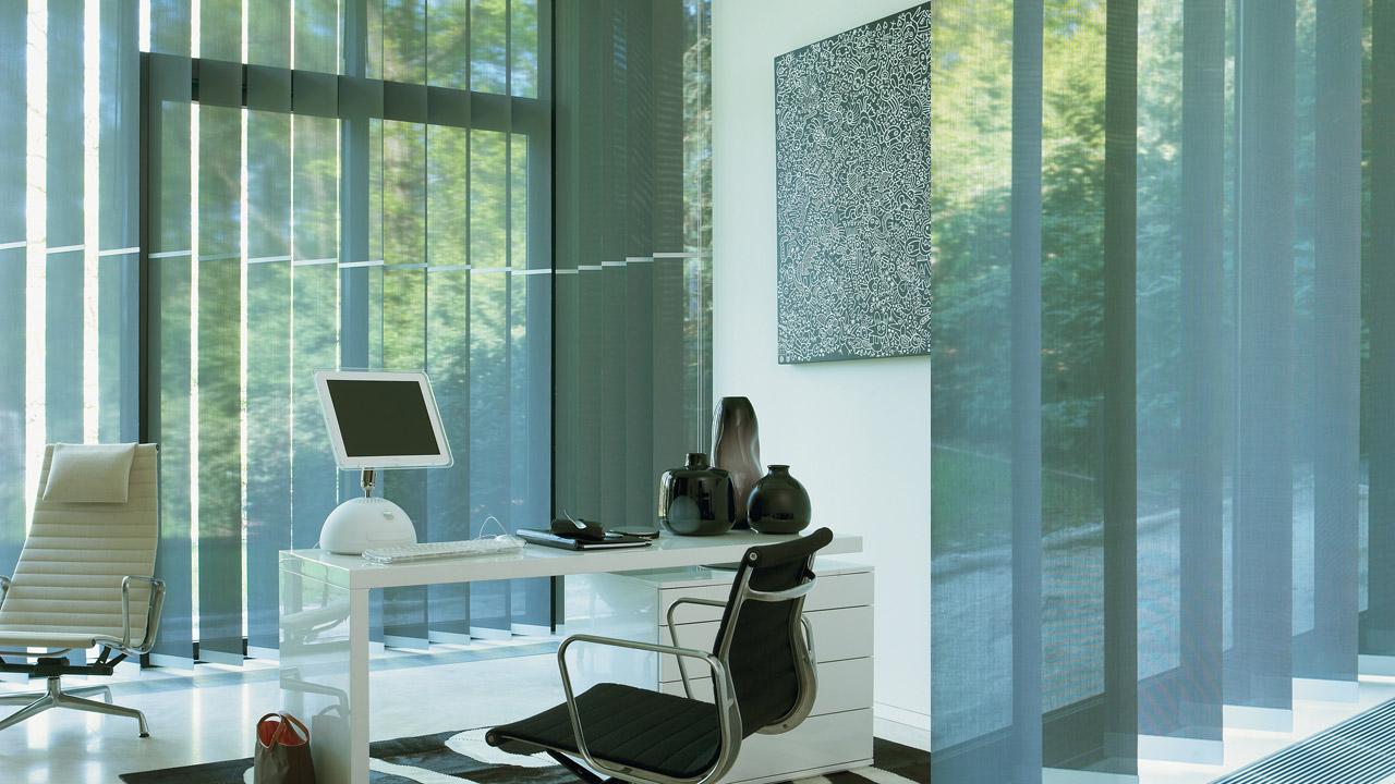 stores californiens habille ma fenetre. Black Bedroom Furniture Sets. Home Design Ideas